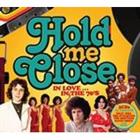 Various Artists - Hold Me Close (Music CD)