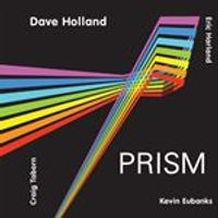 Dave Holland - PRISM (Music CD)