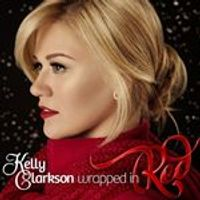 Kelly Clarkson - Wrapped in Red (Music CD)