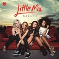 Little Mix - Salute (Music CD)