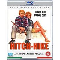 Hitch-Hike [Blu-ray]