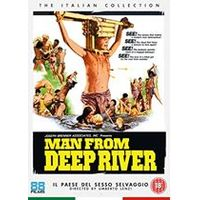 Man From Deep River