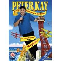 Peter Kay - Live At The Tower