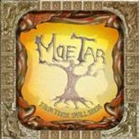 Moetar - From These Small Seeds (Music CD)