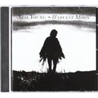Neil Young - Harvest Moon (Music CD)