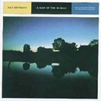 Pat Metheny - Map Of The World OST (Music CD)