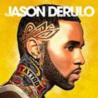 Jason Derulo - Tattoos (Music CD)