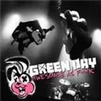 Green Day - Awesome As F**k (Live/+DVD)