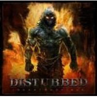 Disturbed - Indestructible (Music CD)
