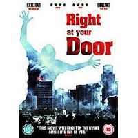 Right At Your Door (DVD)