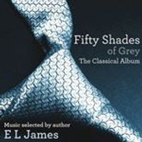 Various Artists - Fifty Shades of Grey (The Classical Album) (Music CD)