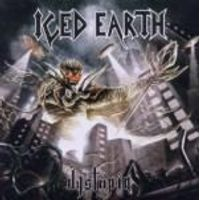 Iced Earth - Dystopia (Music CD)