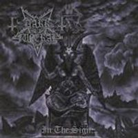 Dark Funeral - In The Sign... (Re-issue & Bonus) (Music CD)