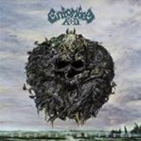 Entombed A.D. - Back To The Front (Deluxe Edition) (Music CD)
