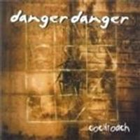 Danger Danger - Cockroach (Music CD)