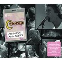 Caravan - Access All Areas (Live Recording/+DVD)