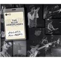 Blue Aeroplanes (The) - Access All Areas (+DVD)