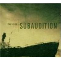 Subaudition - Scope (Music CD)