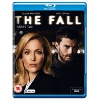 The Fall - Series 2 (Blu-ray)