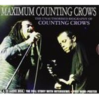 Counting Crows - Maximum Counting Crows (Music Cd)