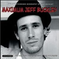 Jeff Buckley - Maximum Jeff Buckley (Music Cd)