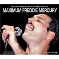 Freddie Mercury - Maximum Freddie Mercury (Music Cd)