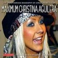 Christina Aguilera - Maximum Christina Aguilera (Music CD)