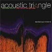Acoustic Triangle - Interactions