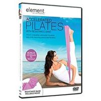 Element: Accelerated Pilates With Resistance Band