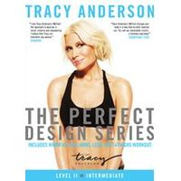 Tracy Anderson Perfect Design Series - Sequence II