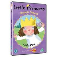 Little Princess - Lets Play - Series 2 Vol.1