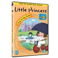 Little Princess: I Want to Play Pirates