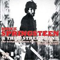 Bruce Springsteen - Complete Bottom Line and Roxy Theater Broadcasts 1975 (Music CD)