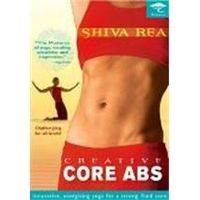 Shiva Rea - Creative Core Abs