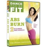 Dance And Be Fit: Abs Burn