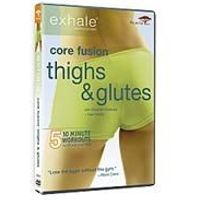 Exhale Core Fusion - Thighs And Glutes