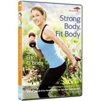 Strong Body Fit Body: Burn Fat and Build Muscle to help you Lose Weight