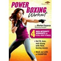 Power Boxing Workout