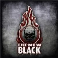 New Black - New Black, The (Music CD)