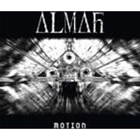 Almah - Motion (Music CD)