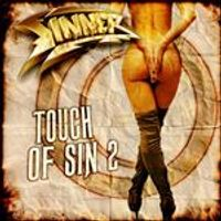 Sinner - Touch Of Sin 2 (Music CD)