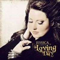 Jessica Clemmons - Loving This Day (Music CD)