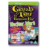 Grizzly Tales For Gruesome Kids - Nuclear Wart