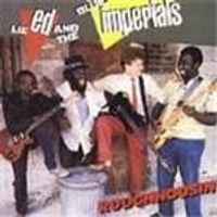 Lil Ed And The Blues Imperials - Roughhousin