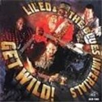 Lil Ed & The Blues Imperials - Get Wild