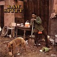 Raw Spitt - Raw Spitt (Music CD)