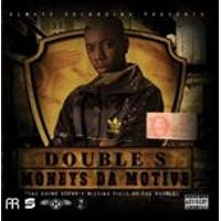 Double S - Moneys Da Motive