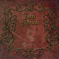Foret Dorient - Essedvm (Music CD)