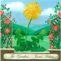 Janis Haves - Garden, The (Music CD)