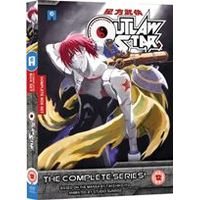 Outlaw Star Complete Collection